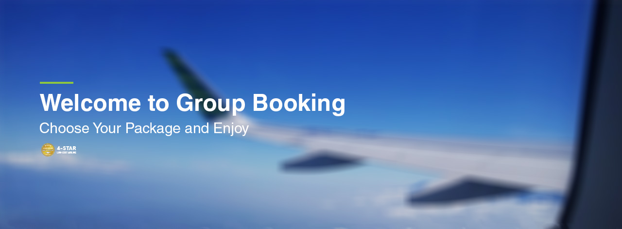 Group Book Citilink Indonesia